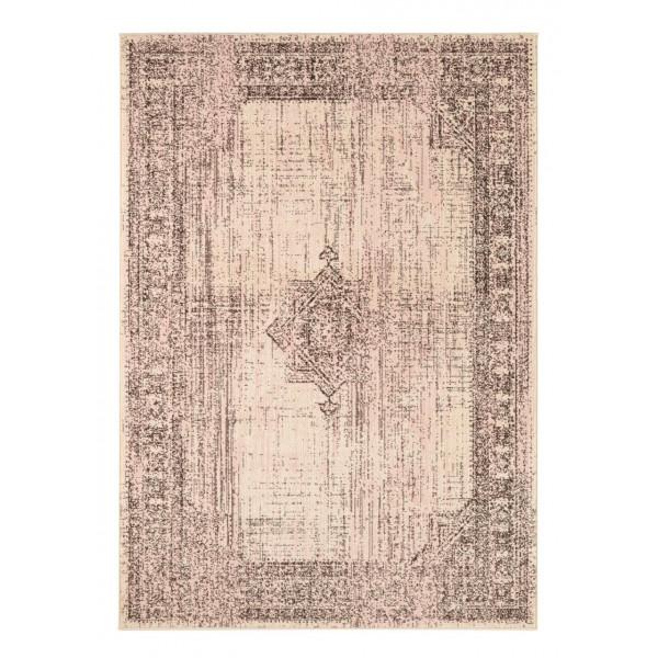 Kusový koberec Celebration 103472 Elysium Rosa Brown  200x290,