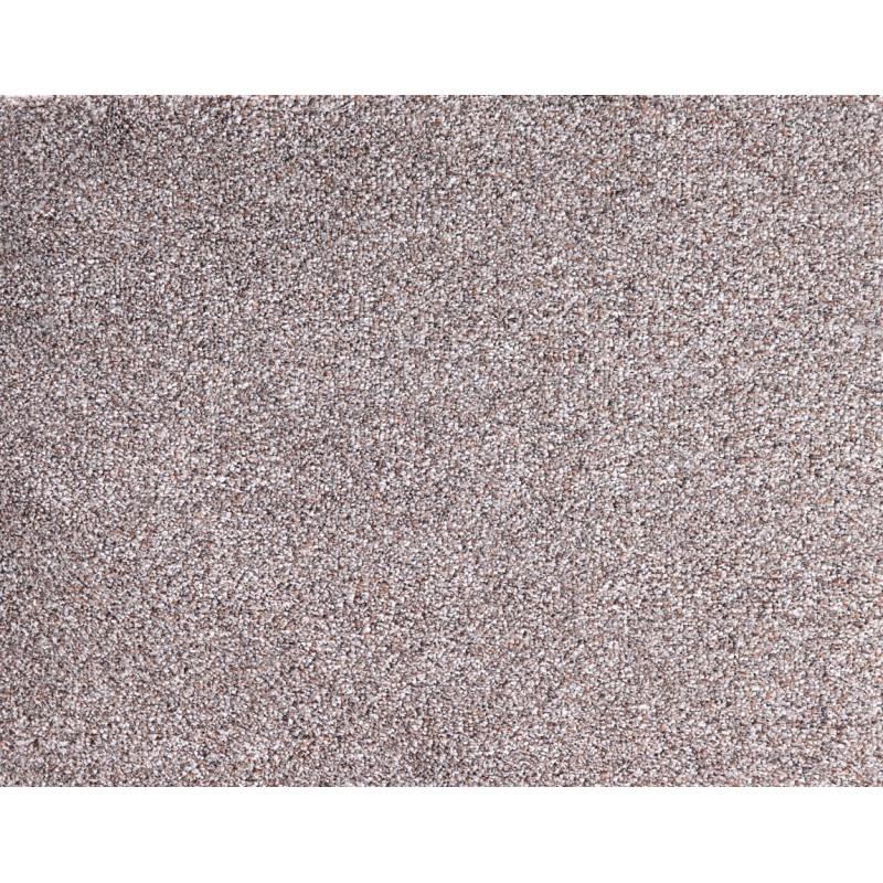 Metrážový koberec Ester / 92 Brown