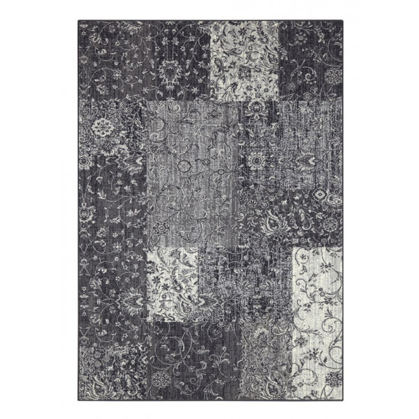 Kusový koberec Celebration 103463 Kirie Grey Creme  80x250,