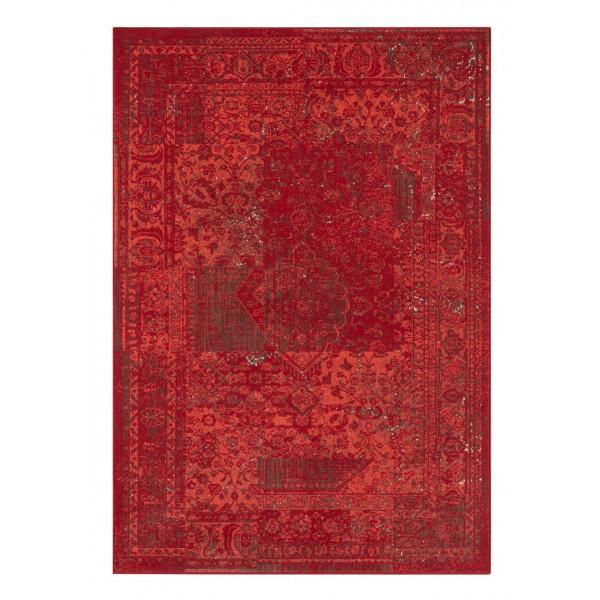 Kusový koberec Celebration 103467 Plume Red  80x250,