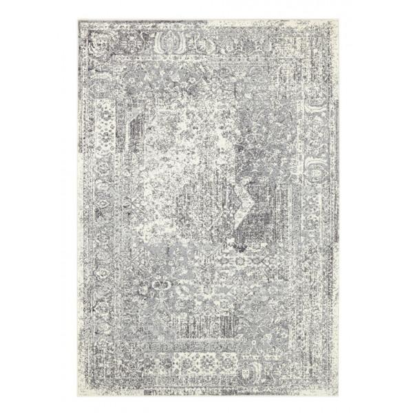 Kusový koberec Celebration 103468 Plume Creme Grey  80x250,