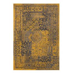 Kusový koberec Celebration 103470 Plume Gold Grey