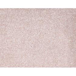Metrážový koberec Ester / 73 Krémový