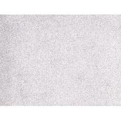 Metrážový koberec Ester / 74 bílo šedá