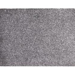 Metrážový koberec Ester / 77 Šedá