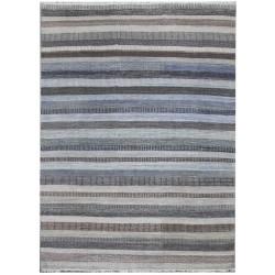 Ručně vázaný kusový koberec Diamond DC-MCK blue multi