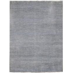 Ručně vázaný kusový koberec Diamond DC-MCK Light grey/silver