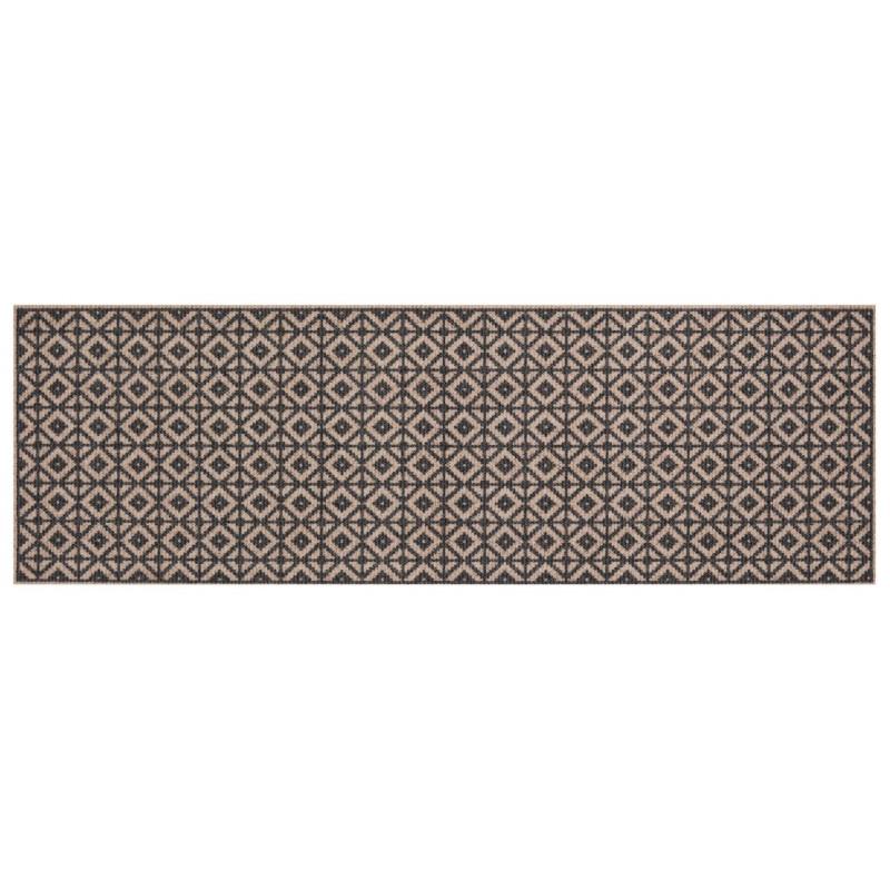 Běhoun Bona 60x180 Cook & Clean 103360 brown