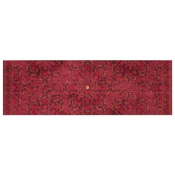 Běhoun Mirage 60x180 Cook & Clean 103359 red