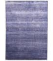 Ručně vázaný kusový koberec Diamond DC-MCN Lilac/silver (overdye)
