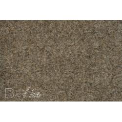 Metrážový koberec New Orleans 142 s podkladem gel