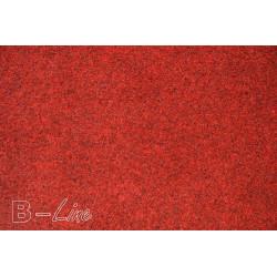 Metrážový koberec New Orleans 353 s podkladem gel