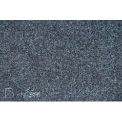 Metrážový koberec New Orleans 507 s podkladem gel