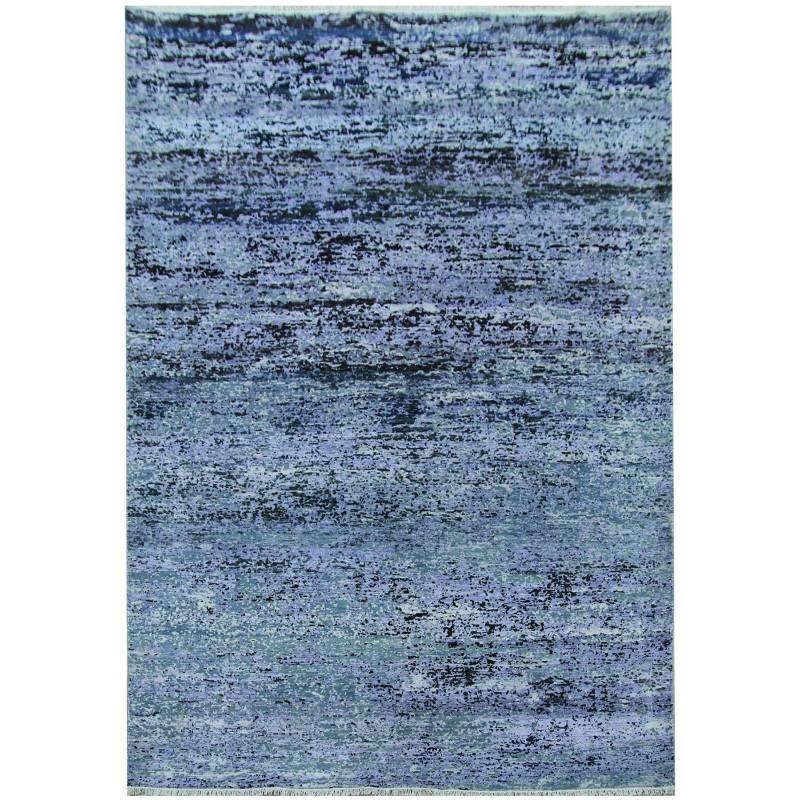 Ručně vázaný kusový koberec Diamond DC-KM Snowland