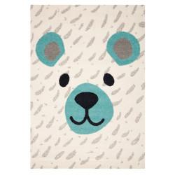 Kusový koberec Vini 103480 Teddy Boe 120x170 cm