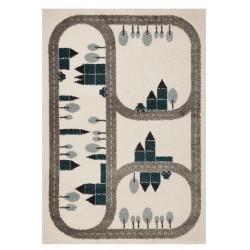 Kusový koberec Vini 103349 Country Road 120x170 cm