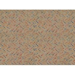 Metrážový koberec Melody 317 Hnědá