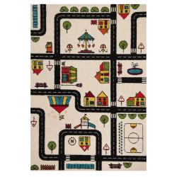 Kusový koberec Vini 103352 Big City 120x170 cm