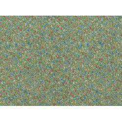 Metrážový koberec Melody 221 Zelená