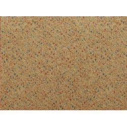 Metrážový koberec Melody 12 Žlutý
