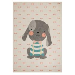 Kusový koberec Vini 103354 Puppy Berry 120x170 cm