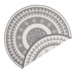Kusový koberec Twin Supreme 103413 Jamaica grey creme