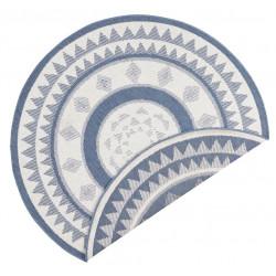 Kusový koberec Twin Supreme 103414 Jamaica blue creme