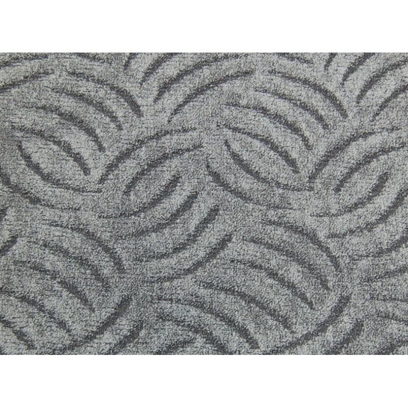 Metrážový koberec Tango 900 Šedomodré
