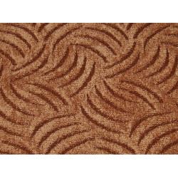 Metrážový koberec Tango 822 Hnědý