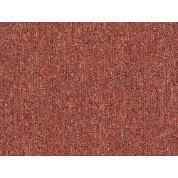 Metrážový koberec Artik 316 / červený