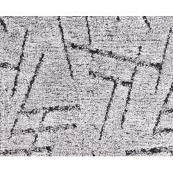 Metrážový koberec Symphony 93 Světle šedá