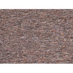 Metrážový koberec Artik / 835 hnědý