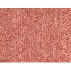 Metrážový koberec Artik / 881 oranžový