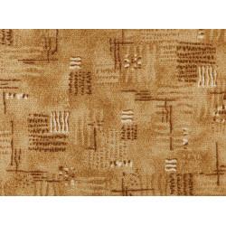 Metrážový koberec Nava 35 Béžová
