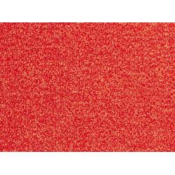 Metrážový koberec Kids / 68 červený