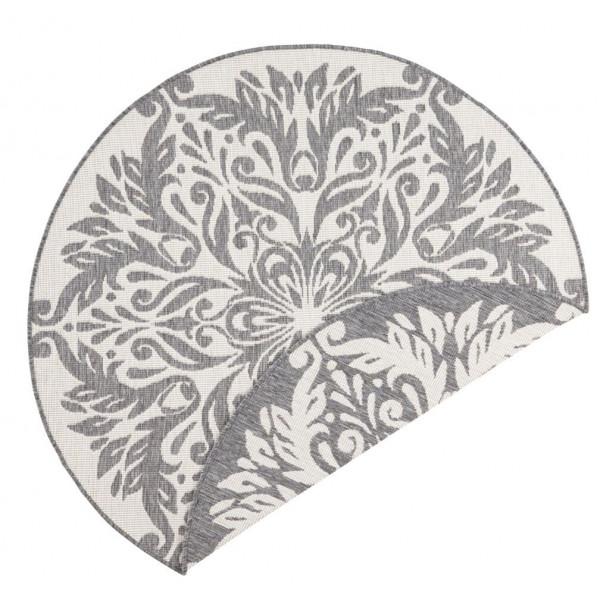 Kusový koberec Twin Supreme 103416 Madrid grey creme