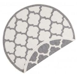 Kusový koberec Twin Supreme 103420 Palermo grey creme