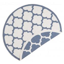 Kusový koberec Twin Supreme 103422 Palermo blue creme