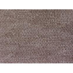 Metrážový koberec Leon 11344 Hnědý