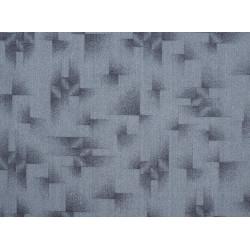 Metrážový koberec Picasso / 131 šedý