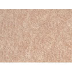 Metrážový koberec Leon 81344 Krémový
