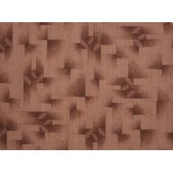 Metrážový koberec Picasso / 990 hnědý