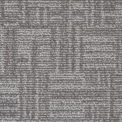 Metrážový koberec Marioka 31746 Šedý