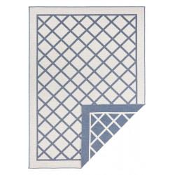 Kusový koberec Twin Supreme 1034256 Sydney blue creme