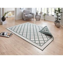 Kusový koberec Twin Supreme 103427 Sydney green creme
