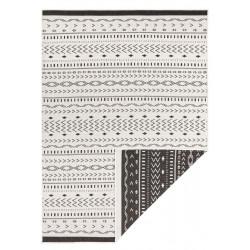 Kusový koberec Twin Supreme 103438 Kuba black creme