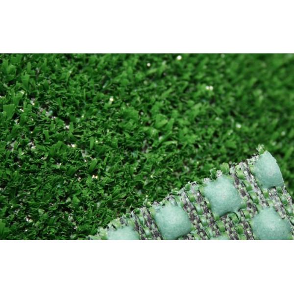 Blackburn 20 travní rohož, koberců 1 m šíře 200 cm Zelená - Vrácení do 1 roku ZDARMA