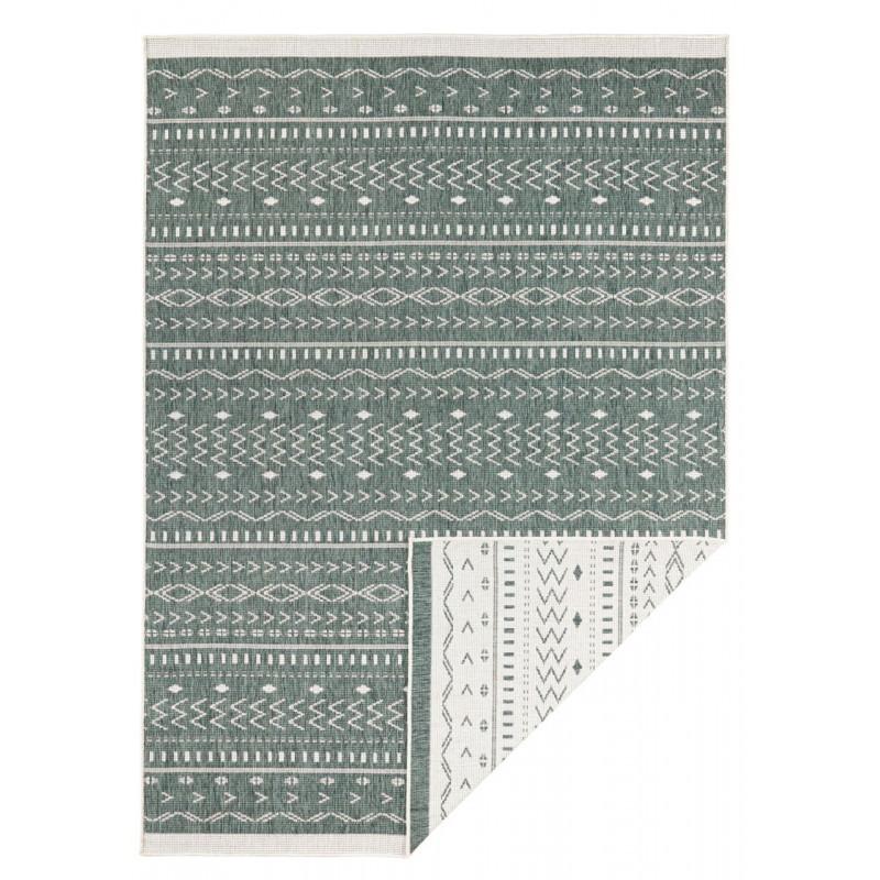 Kusový koberec Twin Supreme 103440 Kuba green creme