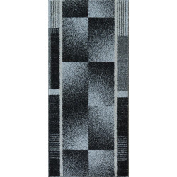 Běhoun na míru Monte Carlo 4056 Silver (Grey)