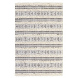 Kusový koberec Mint Rugs 103514 Handira creme grey